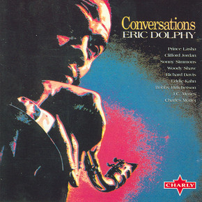 Eric Dolphy - Conversations.JPG