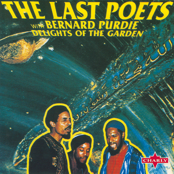 The Last Poets (with Bernard Purdie) - D