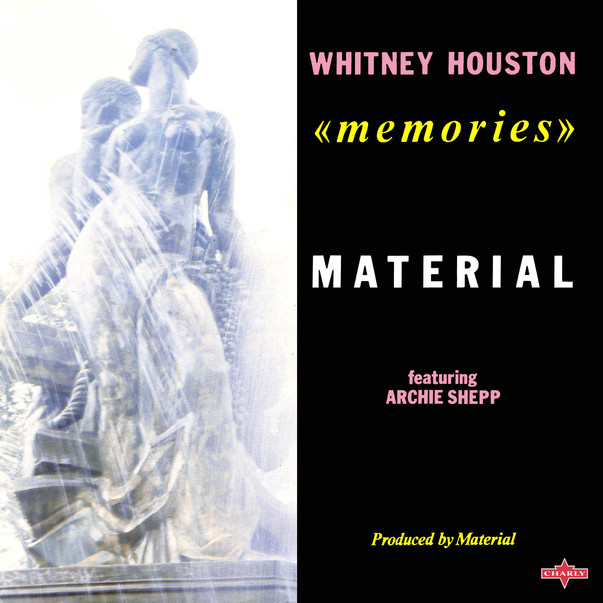 Material - Memories (feat. Whitney Houst