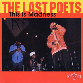 The Last Poets - This Is Madness.JPG
