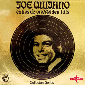 Joe Quijano  -  Golden Hits