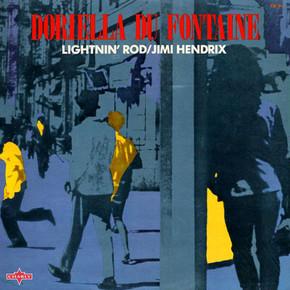 Lightnin' Rod / Jimi Hendrix  -  Doriella du Fontaine