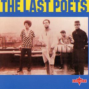 The Last Poets - The Last Poets.JPG