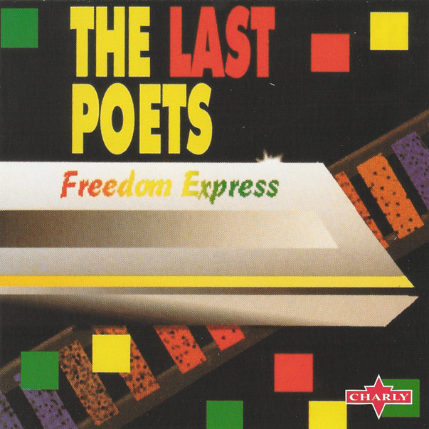 The Last Poets - Freedom Express.JPG