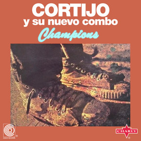 Cortijo  -  Champions