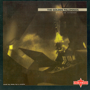 The Golden Palominos - Blast of Silence.