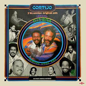 Cortijo Y Su Combo Original Con Ismael R