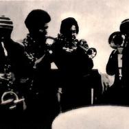 Grachan Moncur III - Lester Bowie - Clifford Thornton - Archie Shepp