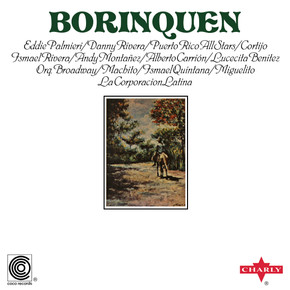 Various Artists  -  Borinquen