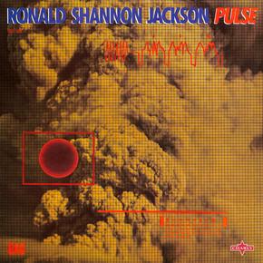 Ronald Shannon Jackson - Pulse.jpg