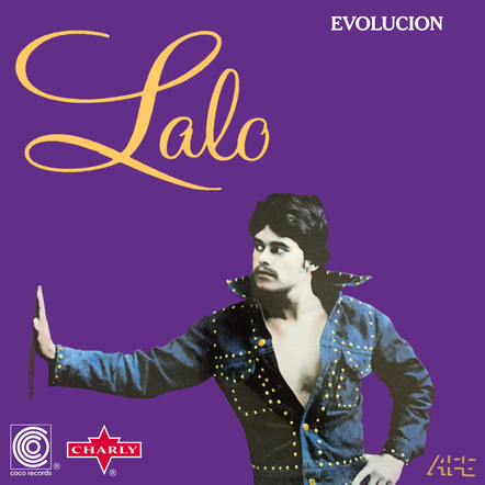Lalo (Lalo Rodriguez)  -  Evolucion
