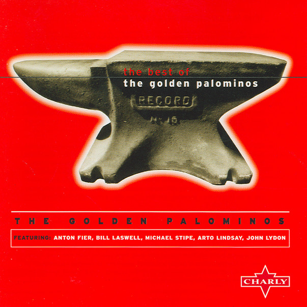 The Golden Palominos - The Best Of The G