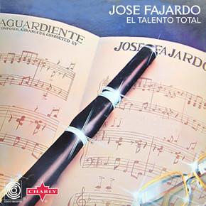 Jose Fajardo  -  El Talento Total
