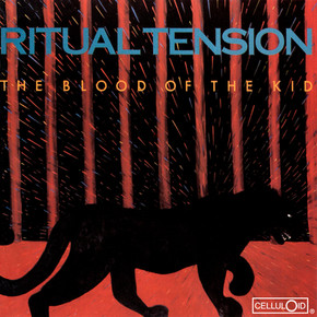 Ritual Tension - The Blood of the Kid.JP