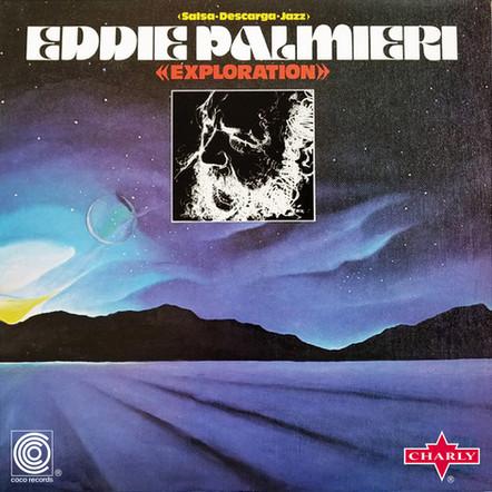 Eddie Palmieri  -  Exploration Salsa-Jazz-Descarga