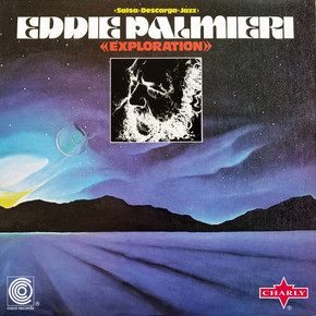 Eddie Palmieri  - ‎ Exploration Salsa-Jazz-Descarga