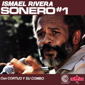 Ismael Rivera Con Cortijo Y Su Combo  -  Sonero #1