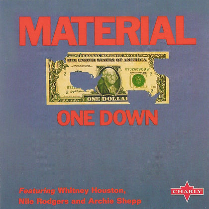 Various Artists - Bill Laswell, Material