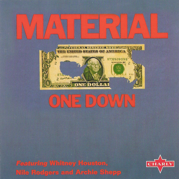 Material  -  One Down