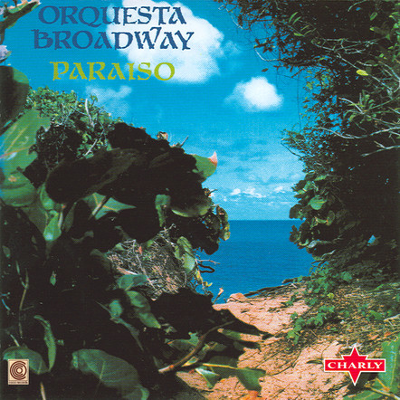 Orquesta Broadway  -  Paraiso