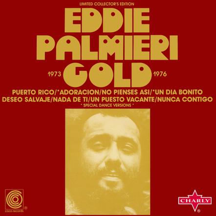 Eddie Palmieri  -  Gold 1973-1976