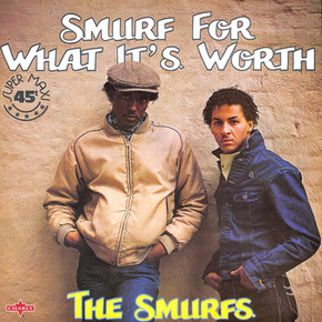 The Smurfs - Smurf for What It's Worth.j