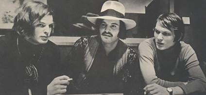 Joachim Kühn - Aldo Romano - J-F. Jenny-Clark