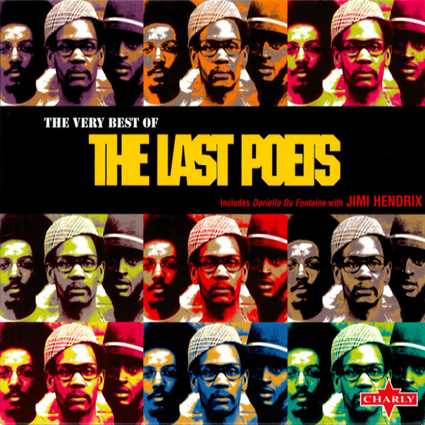 The Last Poets - The Very Best Of The La