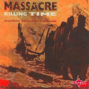 Massacre - Killing Time.JPG