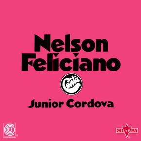 Nelson Feliciano  -  Canta Junior Cordova