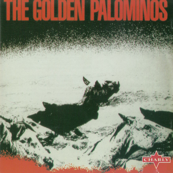 The Golden Palominos - The Golden Palomi