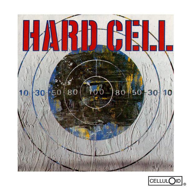 Various Artists - Hard Cell.JPG