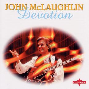 John McLaughlin - Devotion.JPG