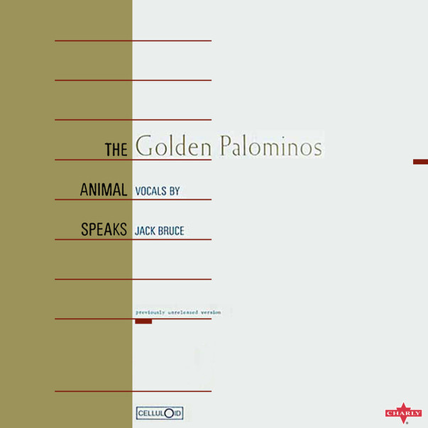 The Golden Palominos - The Animal Speaks