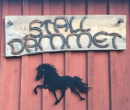 Stall Dämmet Landvetter
