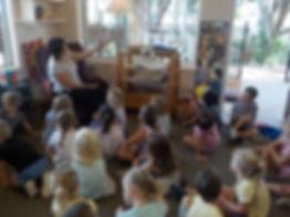 Michelle with children.jpg