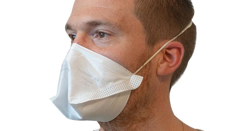 Masque FFP2 (vendu à l unité)