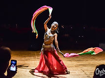 Oreya Dance