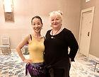Oreya Oreya Dance Karin Jensen