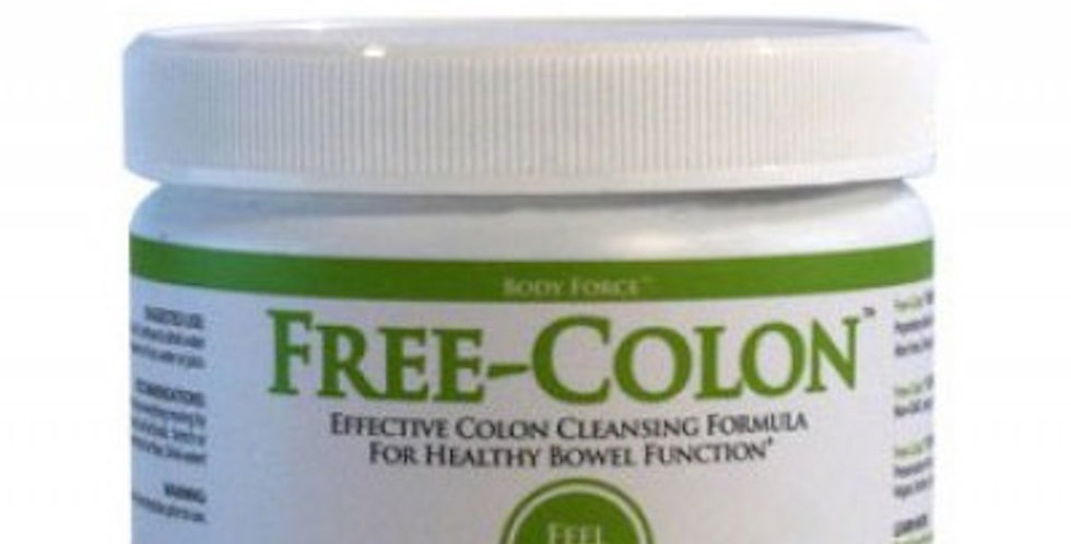FREE COLON - MARKUS BODY FORCE