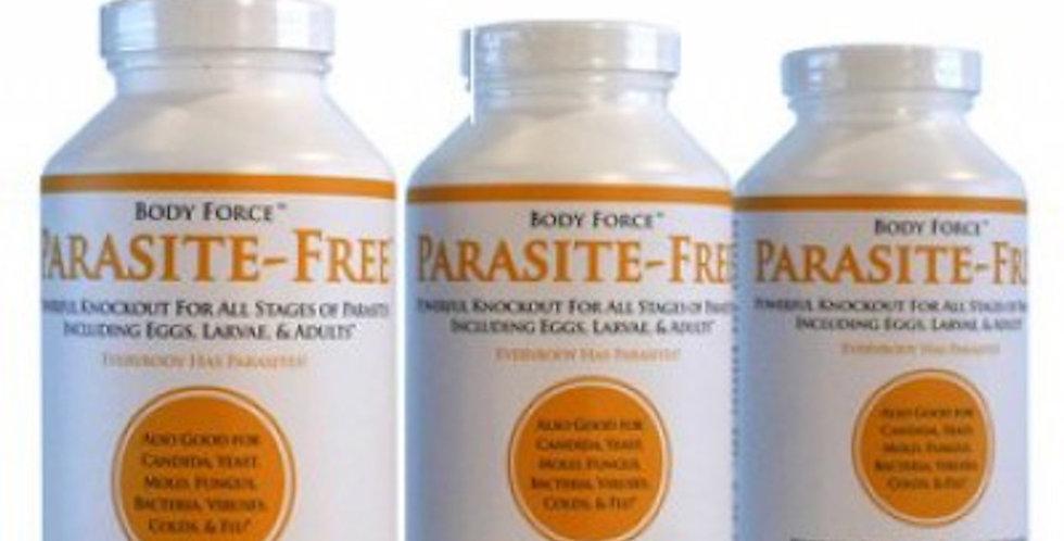 PARASITE FREE SET