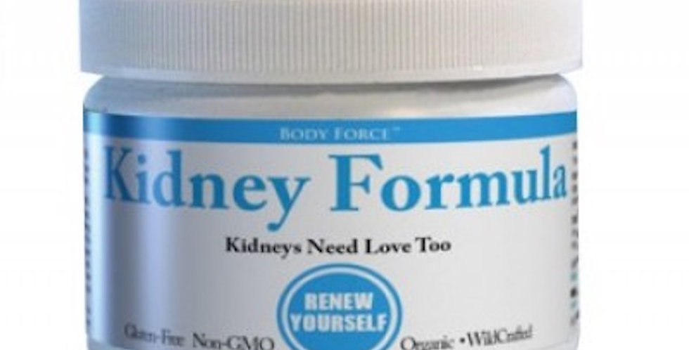 KIDNEY FORMULA - MARKUS BODY FORCE