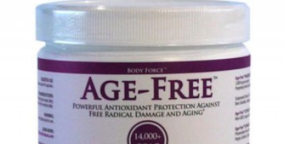 AGE FREE - MARKUS BODY FORCE