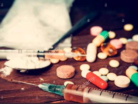 LES DROGUES: Des substances destructrices