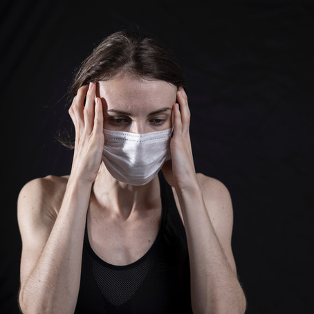 Pandemic Anxiety and what to do about it