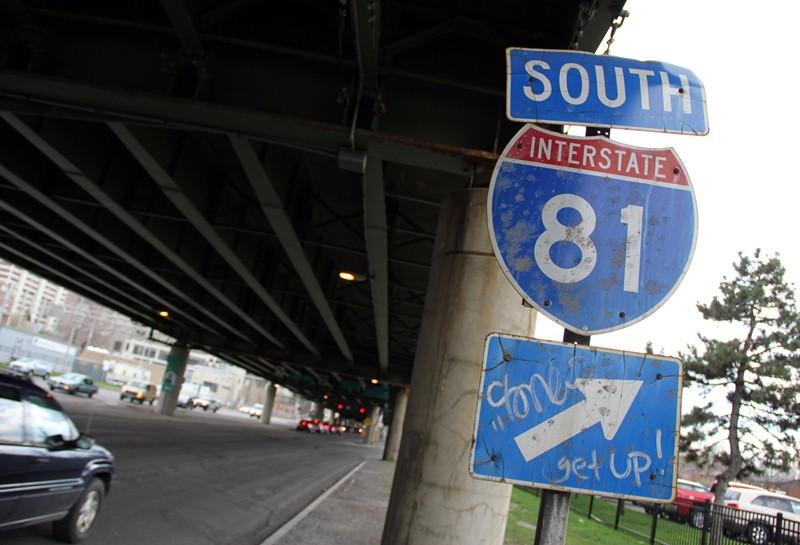 I-81 forum focuses on ensuring local labor in construction project