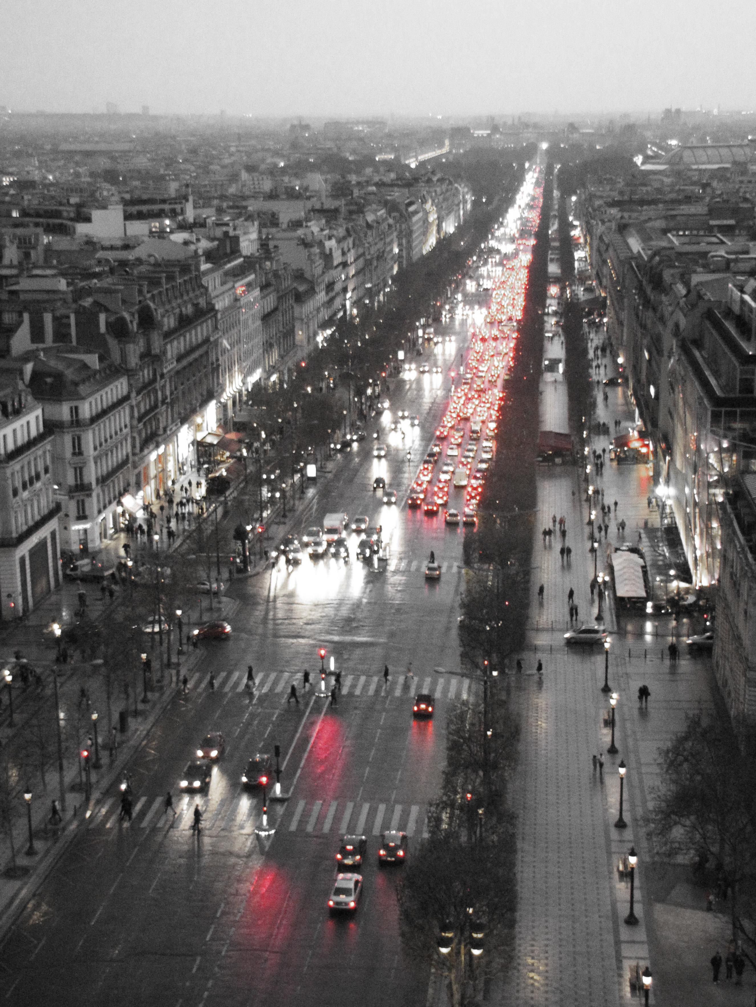 Champs-Elysess