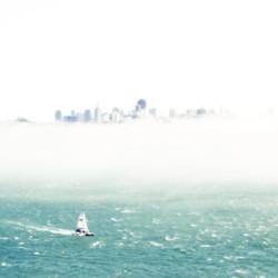 Across the Bay
