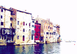 City on the Sea