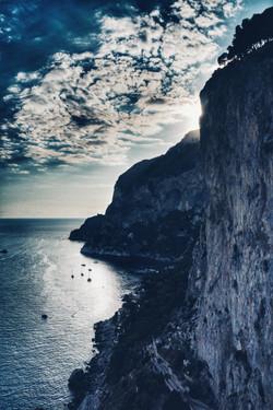Capri Vertigo